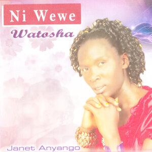 Janet Anyango 歌手頭像