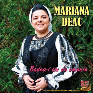 Mariana Deac 歌手頭像