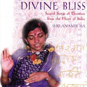 Shri Anandi Ma 歌手頭像
