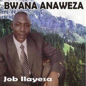 Job Ilayesa 歌手頭像