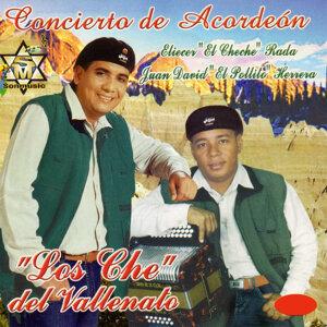 Los Che Del Vallenato 歌手頭像