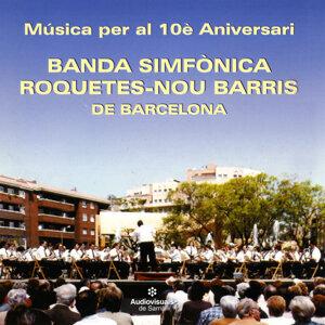 Banda Simfònica Roquetes-Nou Barris de Barcelona 歌手頭像