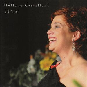Giuliana Castellani 歌手頭像