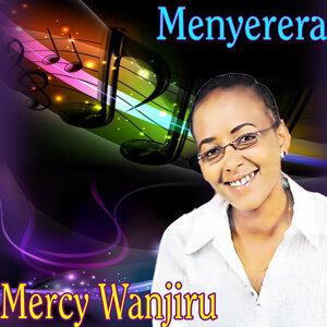Mercy Wanjiru 歌手頭像