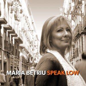 Maria Betriu 歌手頭像