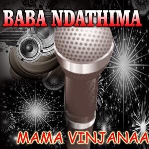 Mama Vinjanaa 歌手頭像