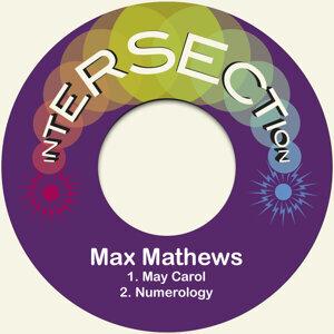Max Mathews 歌手頭像