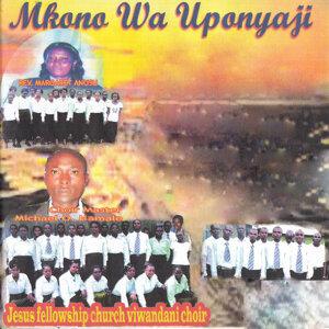 Jesus Felloship Church Viwandani Choir 歌手頭像