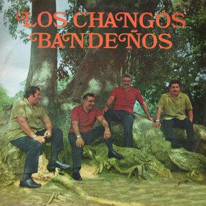 Los Changos Bandeños 歌手頭像