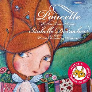 Isabelle Desrochers 歌手頭像