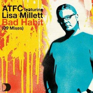 ATFC Feat. Lisa Millett 歌手頭像