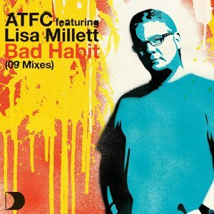 ATFC Feat. Lisa Millett アーティスト写真