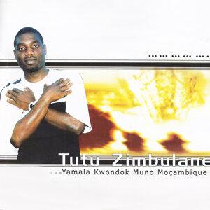 Tutu Zimbulane 歌手頭像
