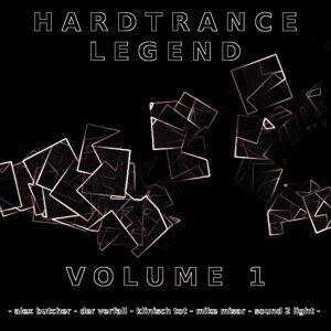 Hardtrance Legend, Vol. 1 歌手頭像