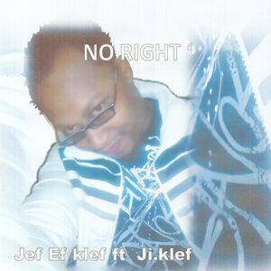 Jef Ef Klef 歌手頭像