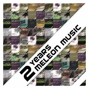 2 Years Meleon Music Compilation 歌手頭像