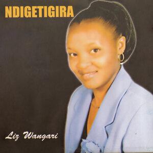 Liz Wangari 歌手頭像