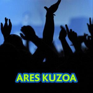 Are Kuzoa 歌手頭像
