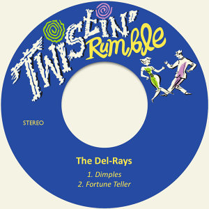 The Del-Rays 歌手頭像