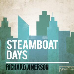Richard Amerson 歌手頭像