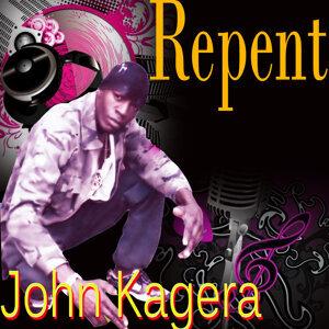 John Kagera 歌手頭像