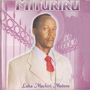 Luka Muchiri Mutune 歌手頭像