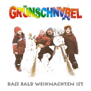 Grünschnabel 歌手頭像