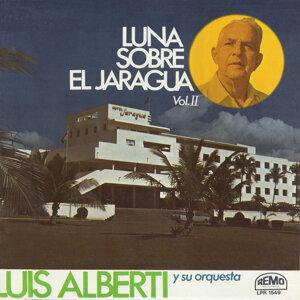 Luis Alberti Y Su Orquesta 歌手頭像