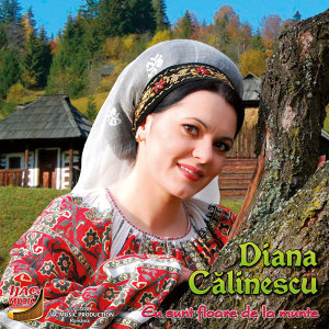 Diana Călinescu 歌手頭像