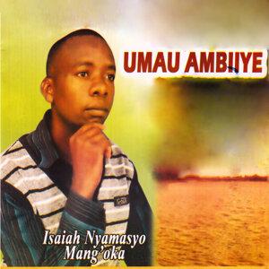 Isaiah Nyamasyo Mang'oka 歌手頭像