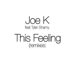 Joe K 歌手頭像