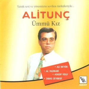 Ali Tunç 歌手頭像