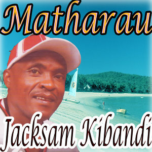 Jacksam Kibandi 歌手頭像