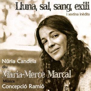Núria Candela 歌手頭像