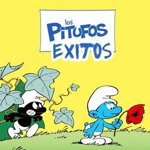 Los Pitufos 歌手頭像