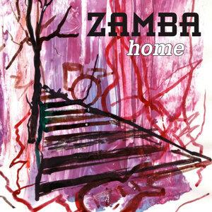 Zamba 歌手頭像
