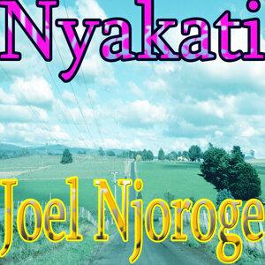 Joel Njoroge 歌手頭像