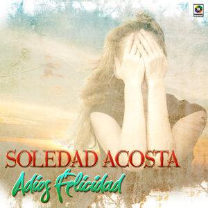 Soledad Acosta 歌手頭像