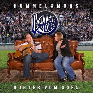 Hummel & Mors 歌手頭像