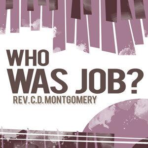 Rev. C.D. Montgomery 歌手頭像