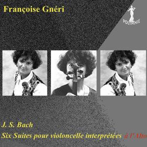 Françoise Gnéri 歌手頭像