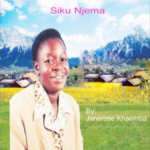 Janerose Khaemba 歌手頭像