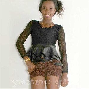 Yanne Girl 歌手頭像