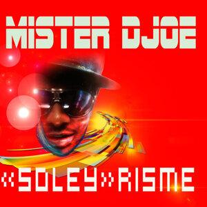 Mister Djoe 歌手頭像
