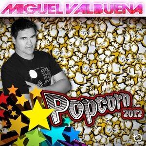 Miguel Valbuena 歌手頭像