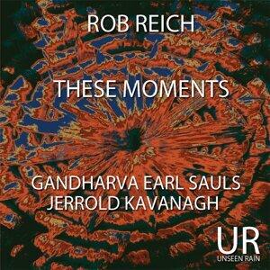 Rob Reich 歌手頭像