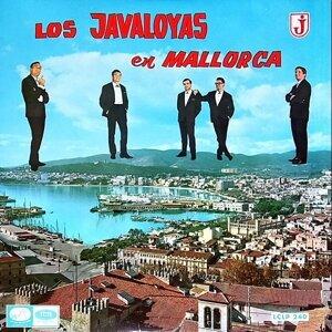 Los Javaloyas 歌手頭像