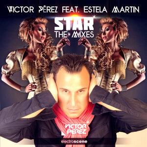 Victor Perez 歌手頭像