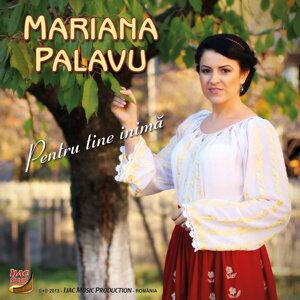 Mariana Palavu 歌手頭像