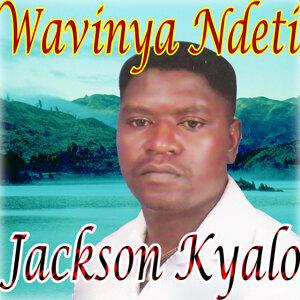 Jackson Kyalo 歌手頭像